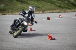 Motorrad Intensiv Training 1