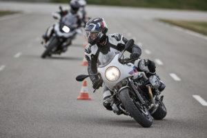 Motorrad Intensiv 2 Training