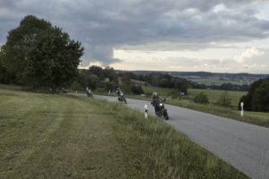 Motorrad Tour Allgäu Einsteiger