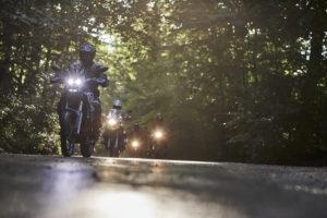 Motorrad Tour Allgäu für Routiniers