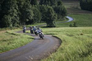 Motorrad Tour Altmühltal - Donau Ries