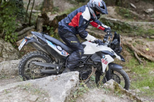 Enduro Adventure Training