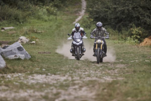 Reise Enduro Training Einsteiger