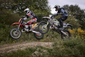 Sport Enduro Training Einsteiger