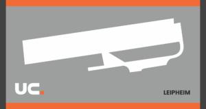 Under Control Traininsstrecken Orte